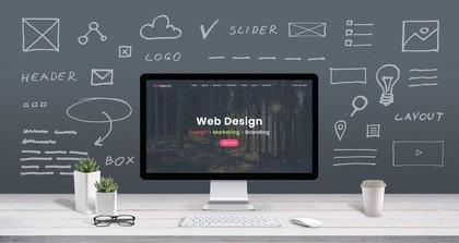 unisoftworld_web_design